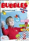 Bubbles magazine. Per la 2ª classe elementare. Con CD Audio. Con CD-ROM. Con espansione online libro di Jones Kim, Green Caroline