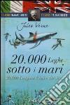 20.000 leghe sotto i mari-20,000 leagues under the sea libro