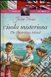 L'isola misteriosa-The mysterious island libro