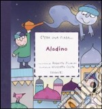 Aladino libro di Piumini Roberto - Costa Nicoletta