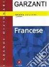 Grande Dizionario di Francese. Con CD-ROM libro