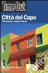 Città del Capo libro