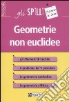 Geometrie non euclidee libro