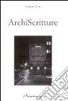 ARCHISCRITTURE libro