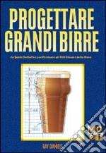 Progettare grandi birre libro