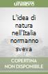 L'idea di natura nell'Italia normanno sveva libro