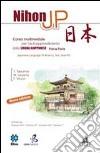 Nihon JP. Corso multimediale per l'autoapprendimento della lingua giapponese. CD-ROM libro