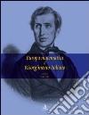 Europa matematica e Risorgimento italiano libro