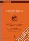 La professione sociale (2013) (1) libro