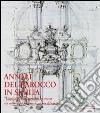 Annali del barocco in Sicilia (6) libro
