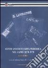 Cento anni di stampa periodica nel Lazio: 1870-1970. Repertorio libro