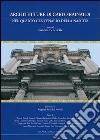 Architetture di Carlo Rainaldi nel quarto centenario della nascita libro