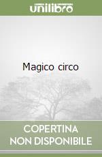 Magico circo libro