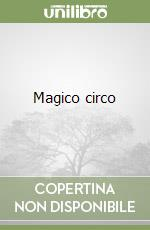 Magico circo libro