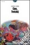 Ciao, Trotzkij libro