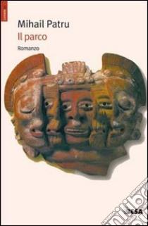 Il parco libro di Patru Mihail