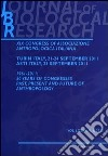 Journal of biological research (2012) (1) libro