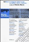 Rivista di politica (2016) (2) libro