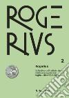 Rogerius (2016). Vol. 2 libro