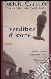 Il venditore di storie libro