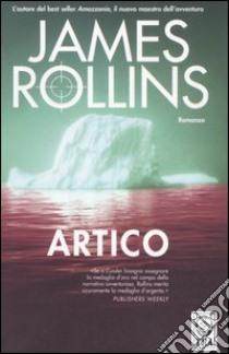 Artico libro di Rollins James