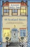44 Scotland Street libro