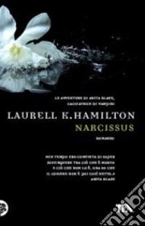 Narcissus libro di Hamilton Laurell K.