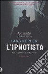 L'ipnotista libro