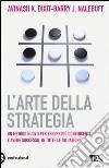 L'arte della strategia libro
