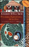 Precious Ramotswe, detective libro