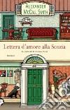 Lettera d'amore alla Scozia libro