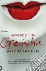 Memorie di una geisha libro