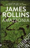 Amazzonia libro