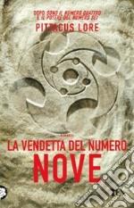 La vendetta del numero nove libro