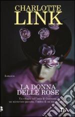 La donna delle rose libro