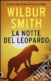 La notte del leopardo libro