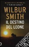 Il destino del leone libro