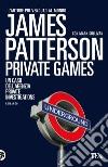 Private games libro