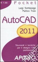 Autocad 2011 libro