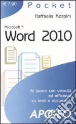Word 2010 libro