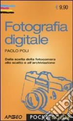 Fotografia digitale libro