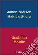 Usabilità mobile libro