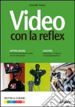 Video con la Reflex libro