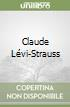 Claude L�vi-Strauss