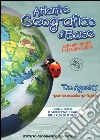Atlante geografico di base. Con CD-ROM