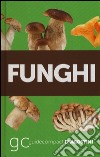 Funghi libro