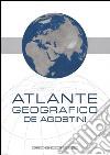 Atlante geografico De Agostini libro