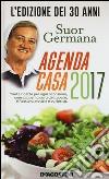 L'agenda casa di suor Germana 2017 libro