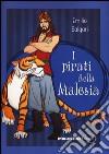 I pirati della Malesia libro