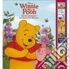 Winnie the Pooh. Nuove avventure nel bosco dei 100 Acri. Libro sonoro libro